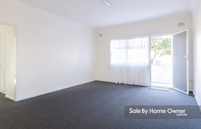 Newly Renovated 2 Bedroom unit – Only Minutes walk to Hurstville Train Station