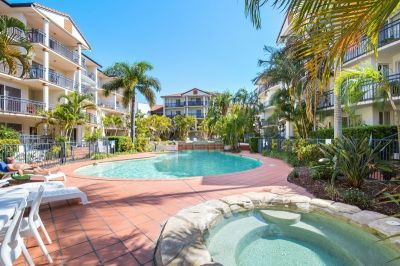 Resort Villa One  Corp Property
