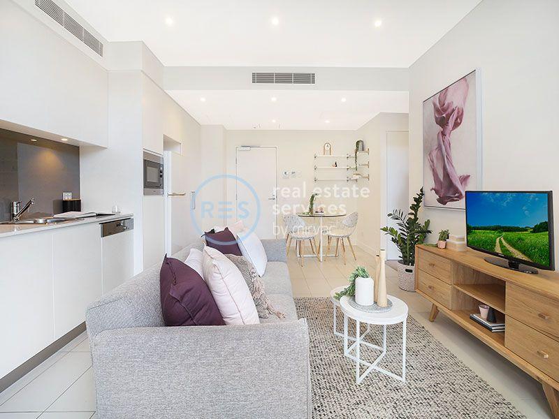 One Bedroom Apartment - DEPOSIT TAKEN
