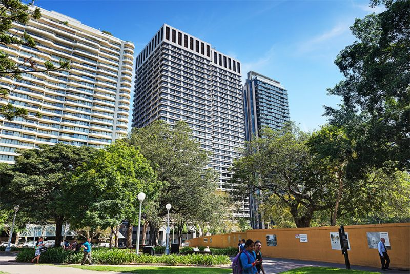 Sub lease on Hyde Park