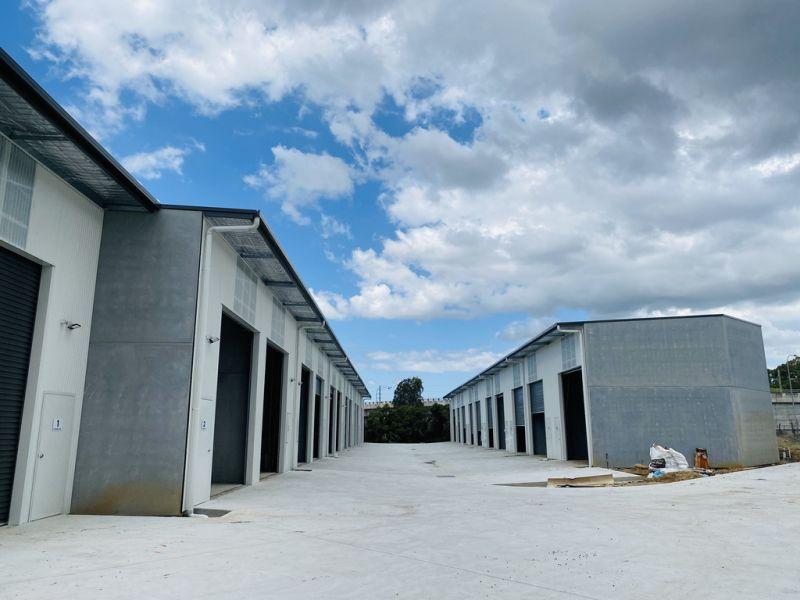 Brand New Industrial Warehouse / Storage Units - Thornton