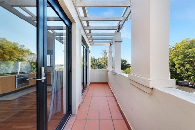4/258 Old South Head Road, Bellevue Hill
