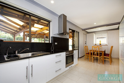 Your Hamersley Home!