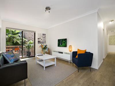 Spacious Airy Apartment Close to Coogee Beach