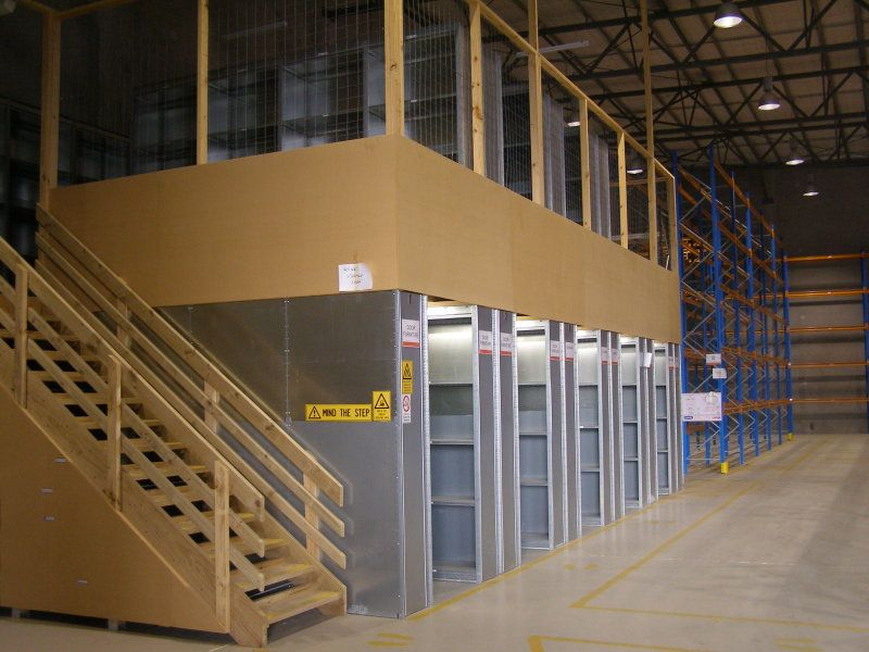 Near New Superbly Built Freestanding Warehouse Owners willing to negotiate!!!!!