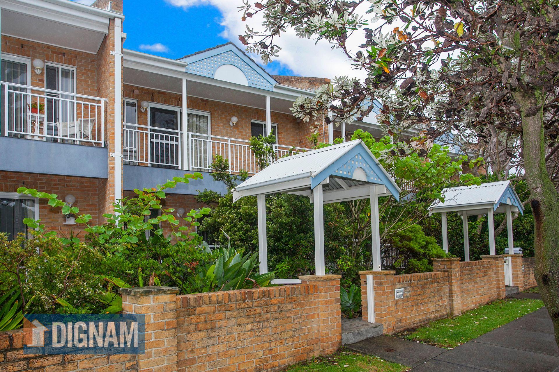 4/2A Headland Avenue, Austinmer NSW