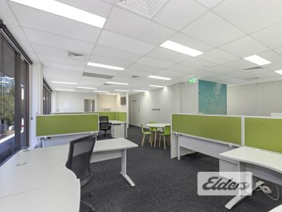 TURN KEY, FITTED OFFICE OPPORTUNITIES!