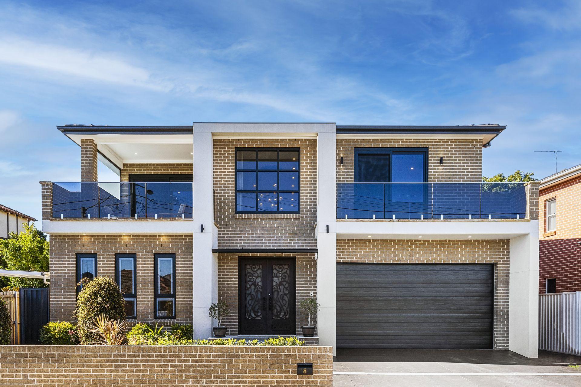 8 Innes Street, Five Dock NSW