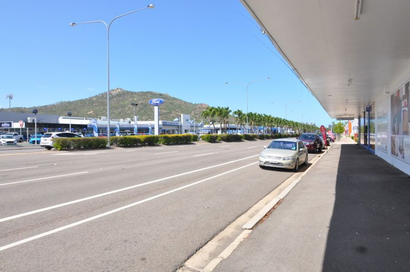 Fully Tenanted Investment on Main Road