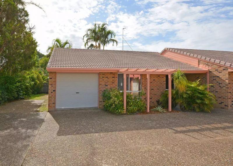 Villa in Paradise on the Sunshine Coast