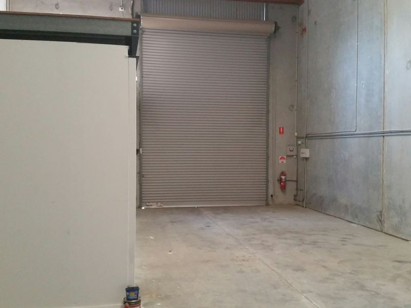 WYONG - INDUSTRIAL UNIT