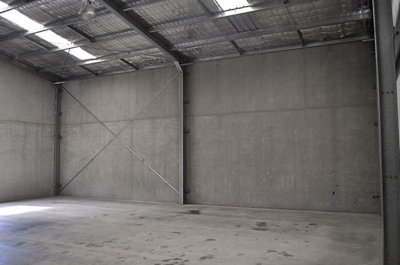 PERFECT INDUSTRIAL UNIT
