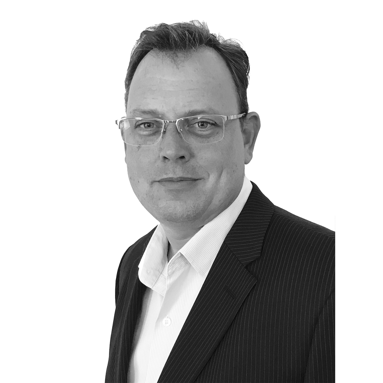 Gareth Gillmore Real Estate Agent
