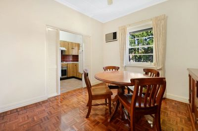 DEPOSIT TAKEN - Oversized 2 bedroom moments to Double Bay Village