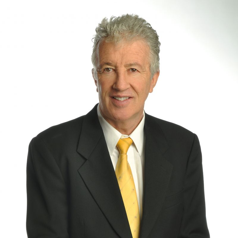Ray Burgess Real Estate Agent