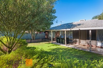 Lovely Home on 585 sqm, Perfect for First Home Owner or Investor.