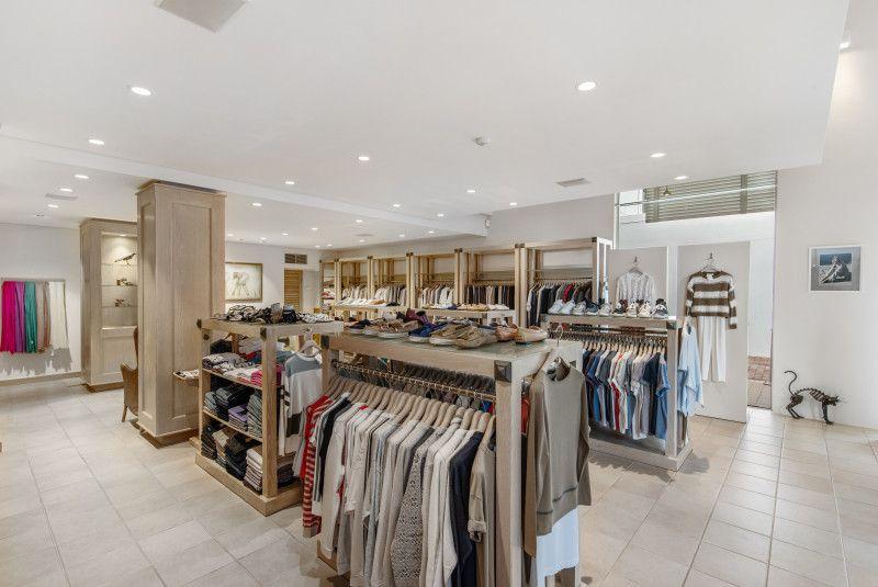 Noosa's Most Prestigious Shop