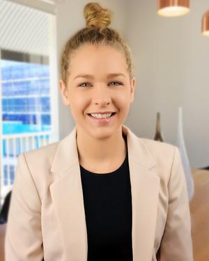 Amanda Bostock