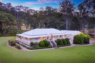 Welcome home to Gumburra