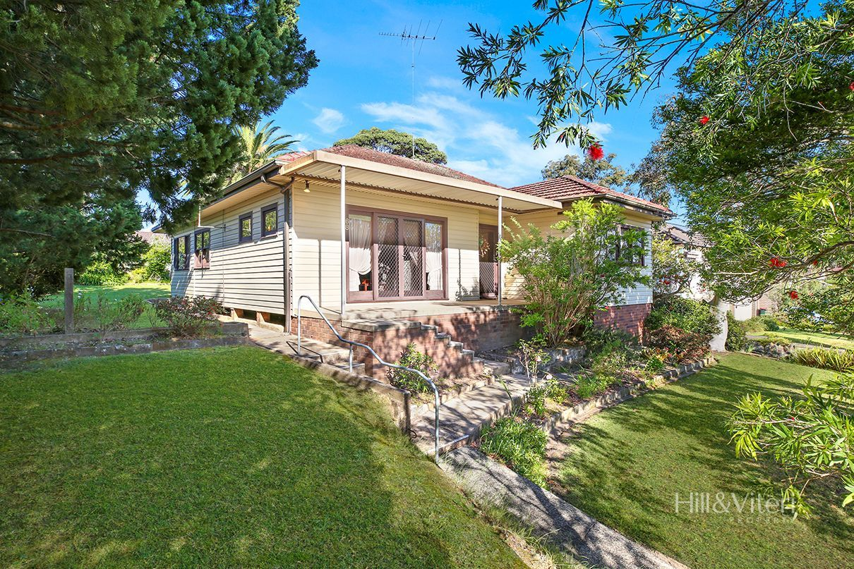 68 National Avenue, Loftus NSW 2232