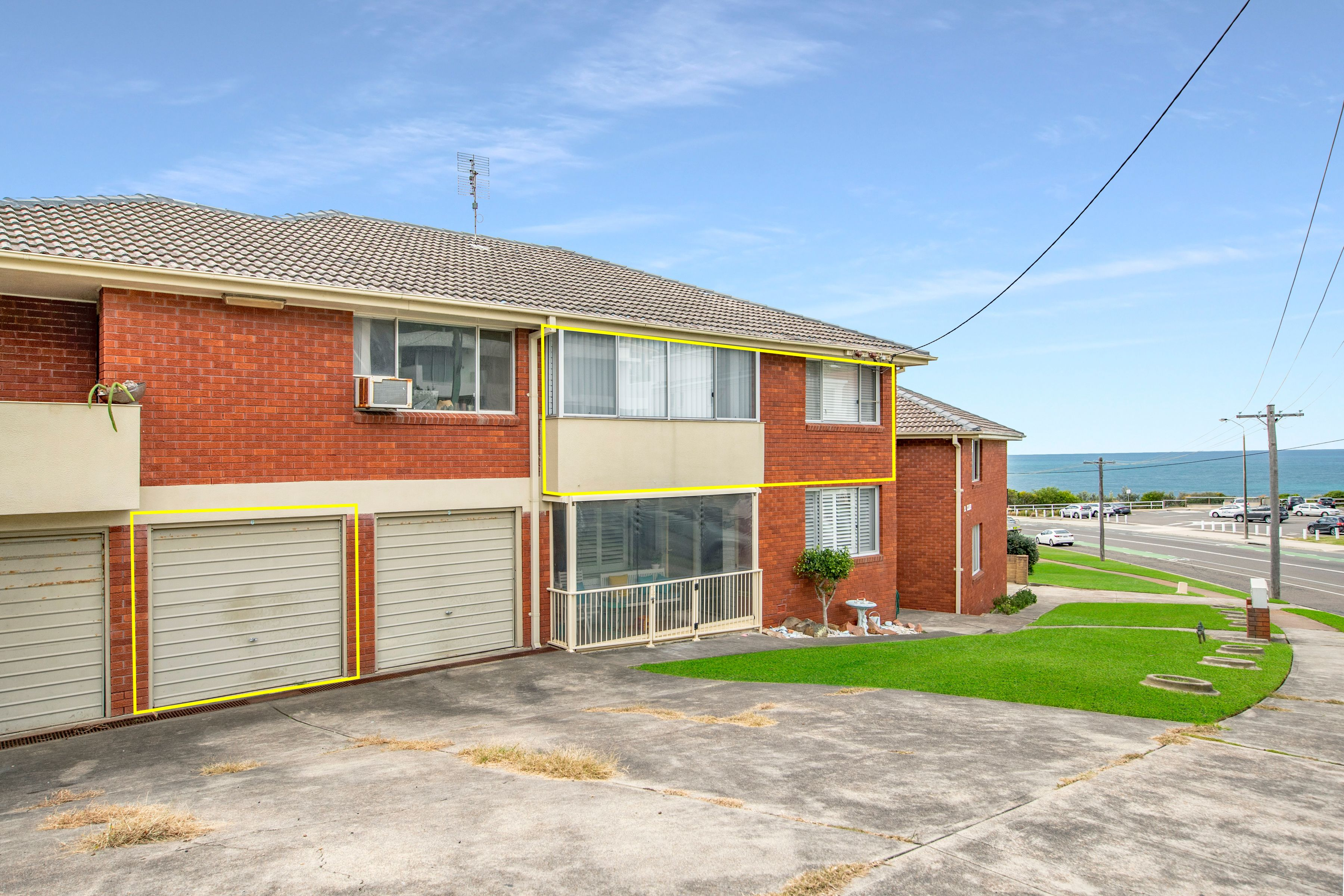 6/6 Scenic Drive, Merewether