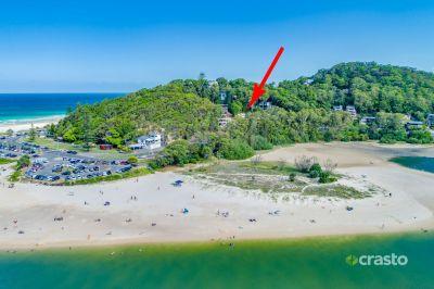 Currumbin Beachside Vacant Land with Ocean Views - Walk to the Beach!
