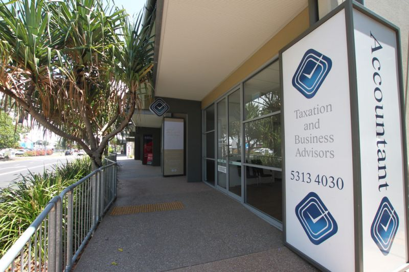 Fully-fitted Ground Floor Office | LEASE