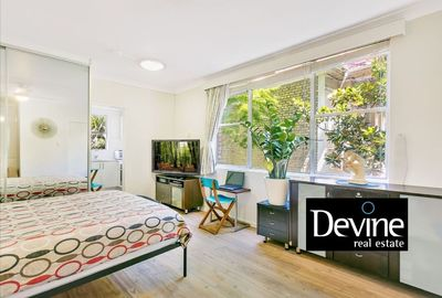 8/14-16 Ward Avenue, Rushcutters Bay