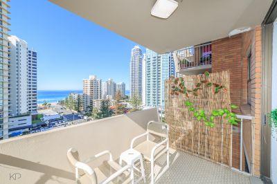 Beachside Bargain 1 Bedroom