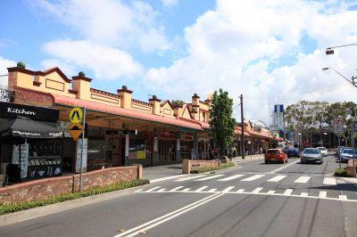Potential Plus, 13 Retail shops plus an office