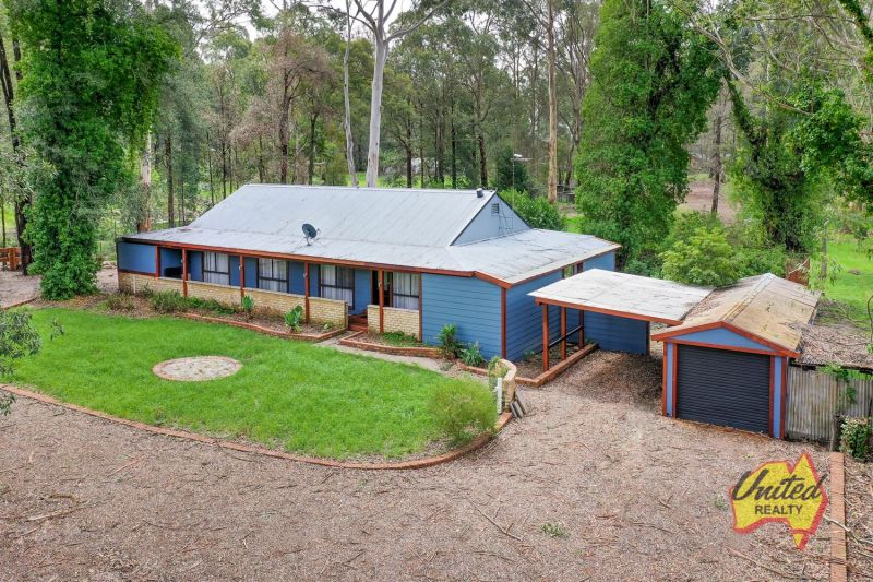 Renovated & Refreshed on Approx. 2 Acres!