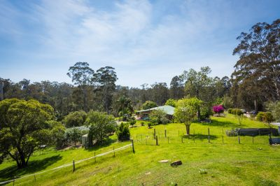 355 Oaklands Road, Lochiel