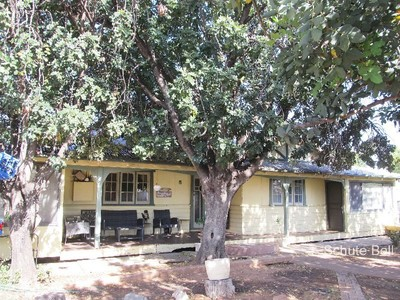 Large home with lots of potential!