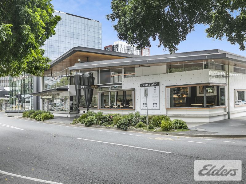 22 Doggett Street, Fortitude Valley