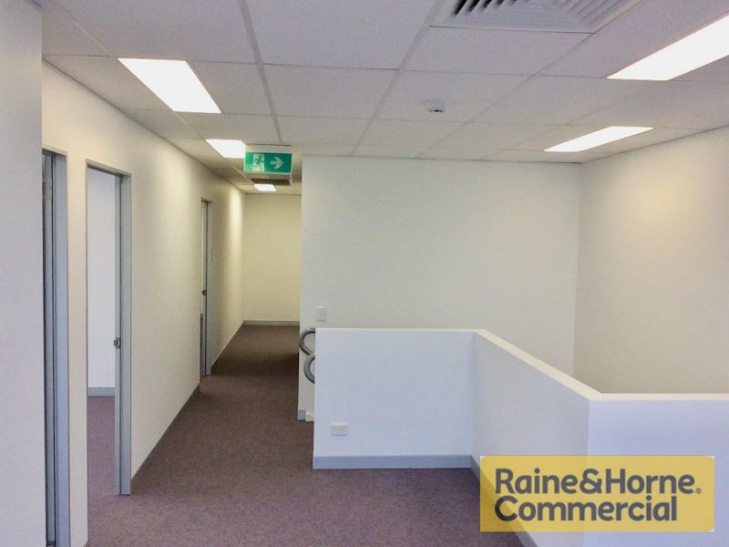 Refurbished and Superb Office Accommodation