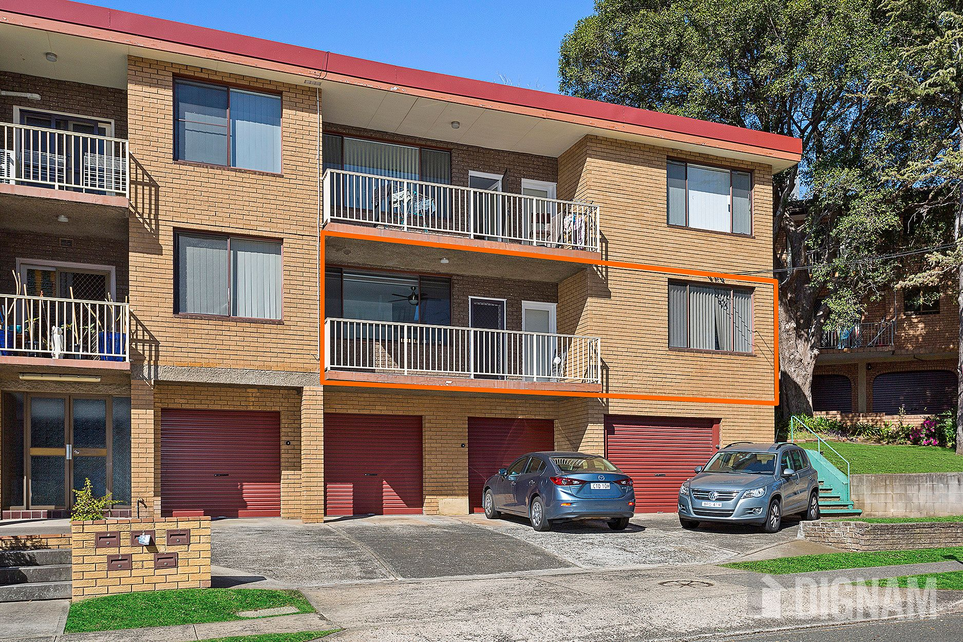 3/57 New Dapto Road, Wollongong NSW