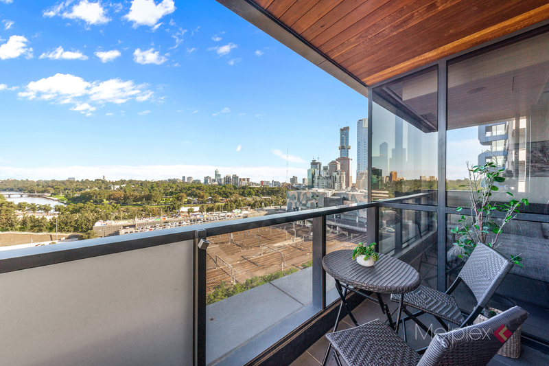 Ultimate Luxury with Magnificent Park & River Views