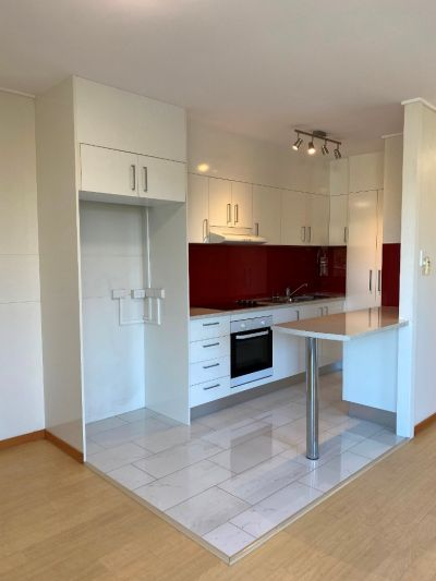 Two Bedroom Unit in Great Location