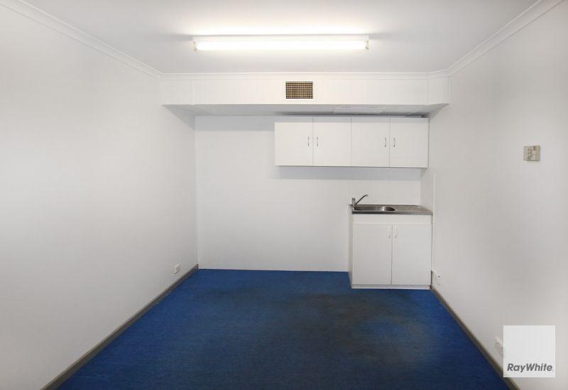 Presentable Ground Floor Office Opportunity