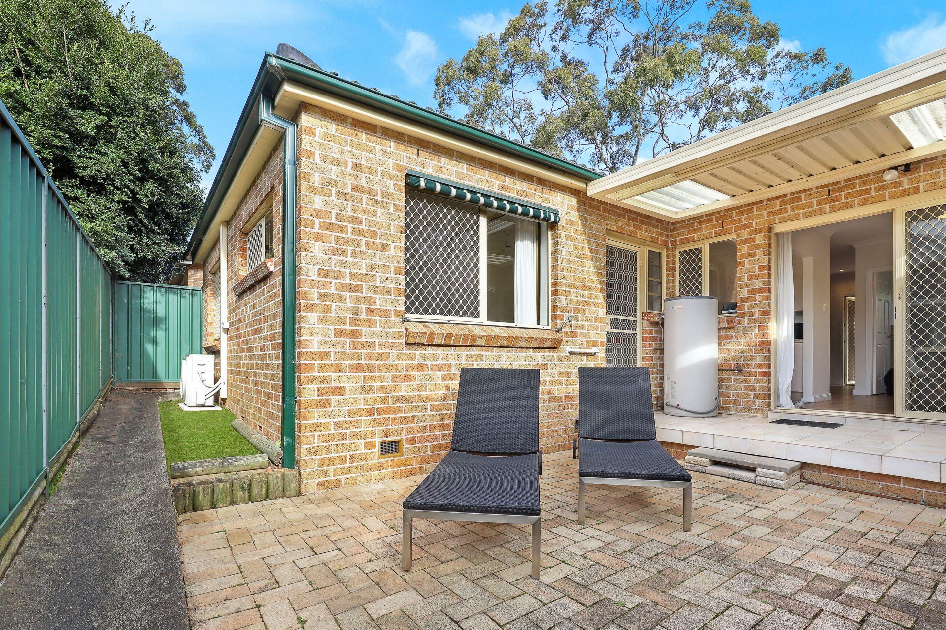 3/118 Glencoe Street, Sutherland NSW 2232