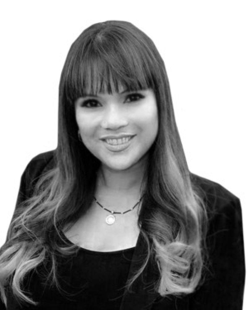 Dannie Tran Real Estate Agent