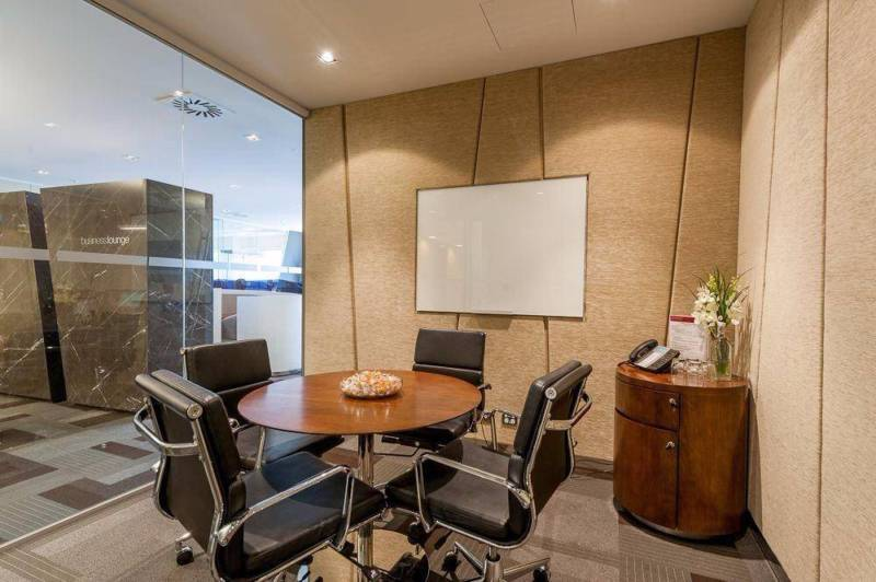 Premium Furnished Office Space on Bourke Street