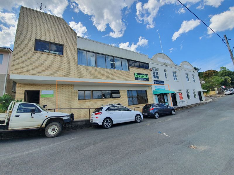 FREEHOLD COMMERCIAL INVESTMENT