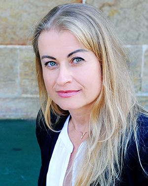 Violetta Alarcon