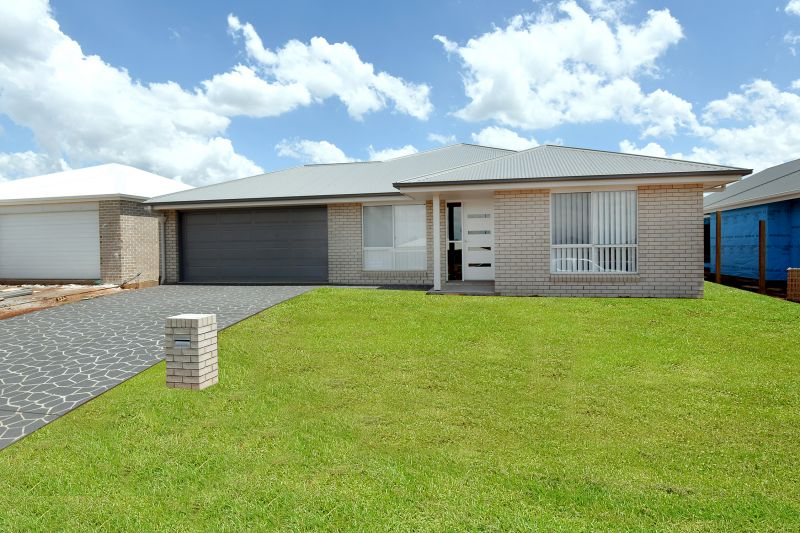 Modern Family Home Ideal Investment