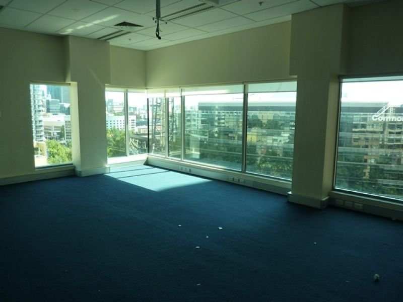 69-95m2 CBD New Fitted Office For Lease