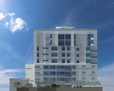 Development Site - Southport Location
