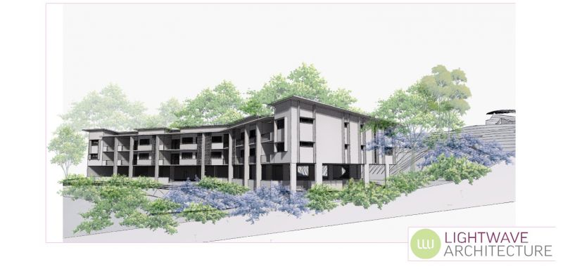 Approved Unit Development Site in East Banora!