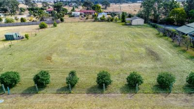 3620m2 Block with a Shed-MUST BE SOLD!