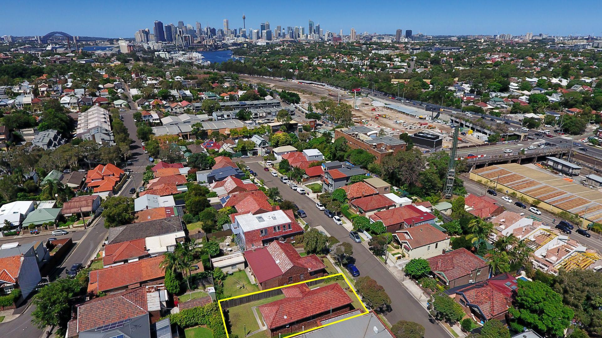 3 Garnet Avenue, Lilyfield NSW